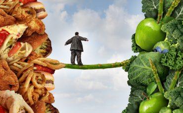 Şok Diyet Nedir ve Sağlıklı mıdır?