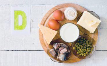Diyet Yapanlar D Vitamini Takviyesi Almalı mıdır?