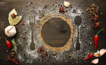 Yemek Bitirildiğinde Çatal Bıçak Nereye Konur?