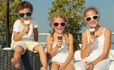 Çocuklara Dondurma Yedirirken Nelere Dikkat Edilmelidir?