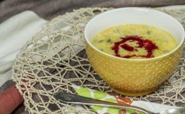 Pilavdan Sebze Çorbası Tarifi