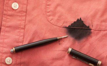 Kalem Lekesi Nasıl Çıkarılır?