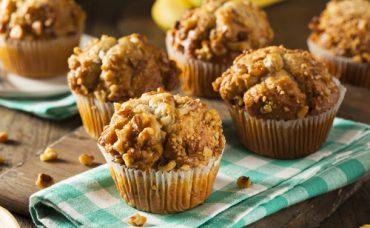 Yağlı Kağıttan Muffin Kağıdı Nasıl Yapılır?