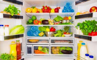 Buzdolabı Kokusu Nasıl Giderilir?