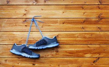 Spor Ayakkabıların Su Geçirmemesi İçin Ne Yapılmalı?