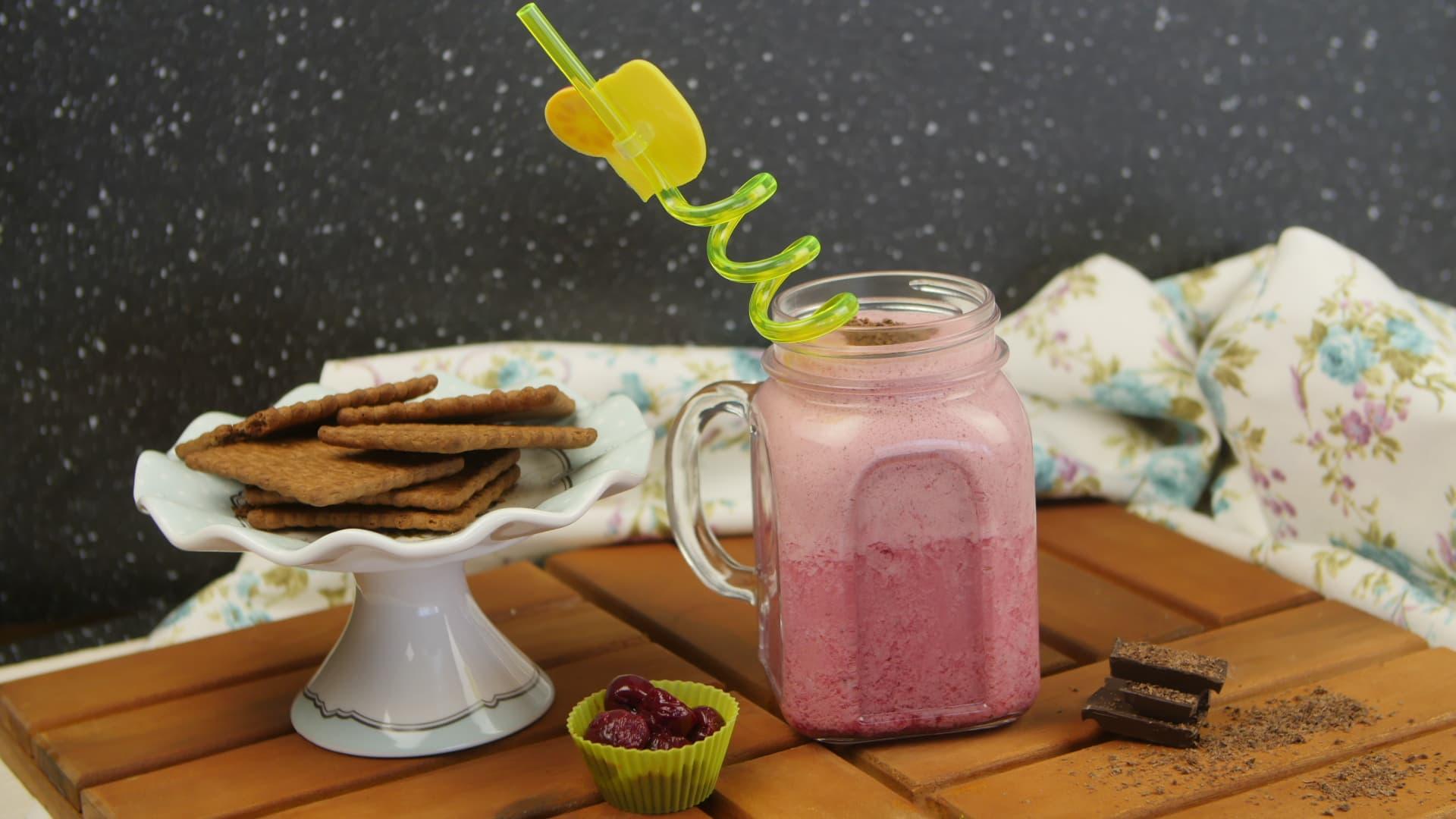 visneli-smoothie