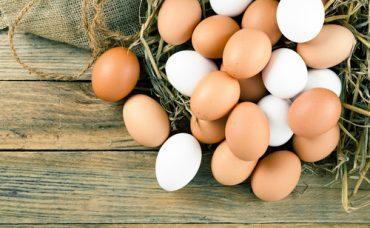 Yumurtanın Kabukları Daha Kolay Nasıl Soyulur?