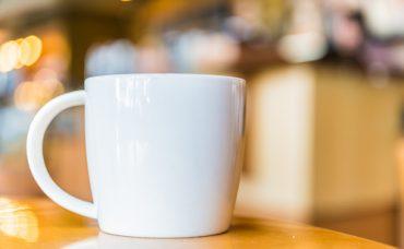 Fincandaki Kahve Lekesi Nasıl Çıkarılır?