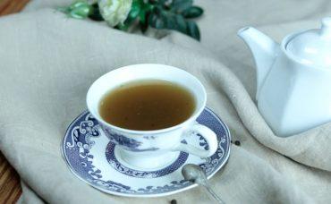 Öksürüğe İyi Gelen Karabiber Çayı