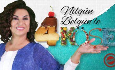 Nilgün Belgün'le 4 Köşe: Pınar Mallı