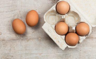 Yumurta Viyolünden Sosluk Yapımı