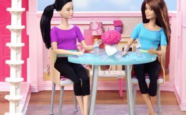 Barbie ile Bahar Temizliği