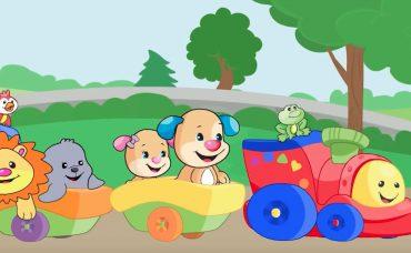 Eğlen ve Öğren: Hayvan Dostlar ile Tren Gezisi
