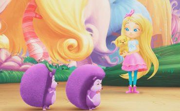 Muhteşem Orman: Dreamtopia Barbie