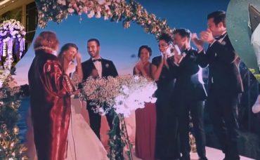 Kusursuz Düğün 5. Bölüm