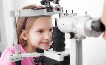 Çocuklarda Göz Muayenesi İlk Ne Zaman ve Hangi Sıklıkta Yapılmalı?