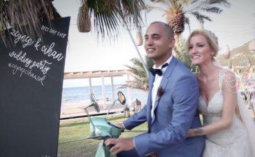 Konsept Düğün Nedir?