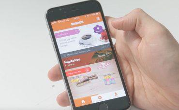 Uras Benlioğlu ile Migros Dünyasından Mobil Uygulamalar