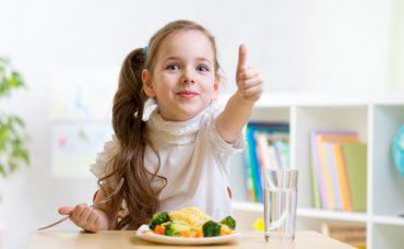 Çocuklarda Vitamin Eksikliğinin Nedenleri ve Sonuçları