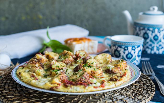bayat-simitli-omlet