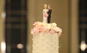 2017 Düğün Pastası Trendleri