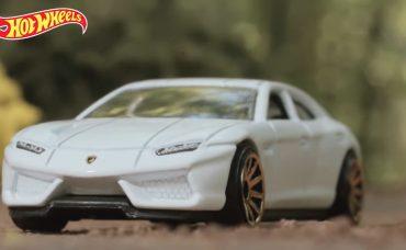 30 TL ve Üzeri Hot Wheels Migros Alışverişine Lamborghini Sürüş Hakkı Kazanma Şansı!