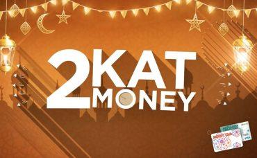 15 Haziran'da 2 Kat Money Migros'ta