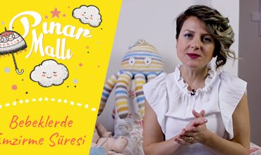 Pınar Mallı Anlatıyor: Bebeklerde Emzirme Süresi