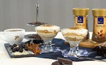 Kahveli Parfe Nasıl Yapılır?
