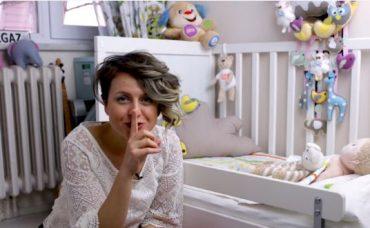 Pınar Mallı Anlatıyor: Bebeklerde Uyku Rutini ve Yapılması Gerekenler