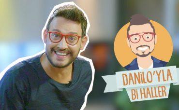 Danilo Zanna ile Danilo'yla Bi Haller: Ev Yapımı Cips Tarifi