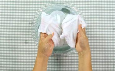 Koltuk Altındaki Sarı Lekeler Nasıl Temizlenir?