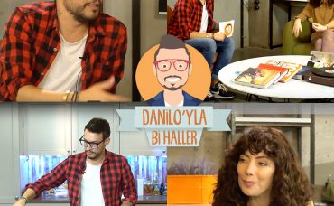 Danilo Zanna ile Danilo'yla Bi'Haller: Akasya Asıltürkmen