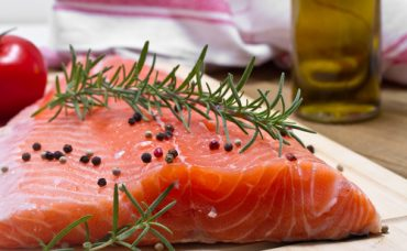 Balık Eti Nasıl Marine Edilir?