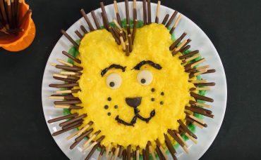 Aslan Pasta Tarifi