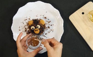 Cupcake Maymuncuk Tarifi