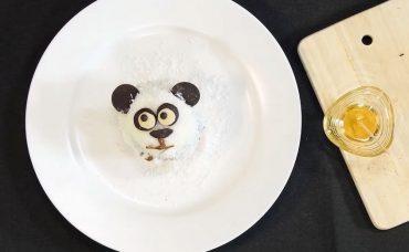 Cupcake Panda Tarifi