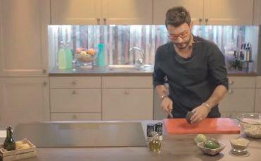 Danilo'dan Yemek Tarifleri: Avokado Salatası Nasıl Yapılır?