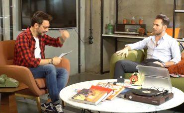 Danilo'yla Bi Haller: Emrach Uskovski ile Şişe Çevirmece Oyunu & Vegan Salata Tarifi