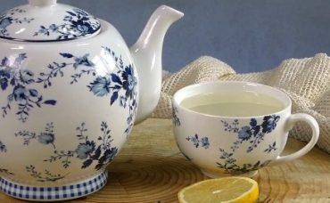 Kış Ayları için Elmalı Çay Tarifi