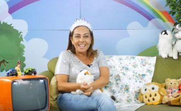 Çiçek Dilligil ile Masal Saati & Pamuk Prenses ve Yedi Cüceler