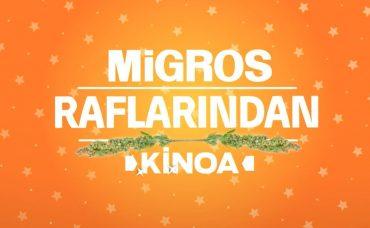 Migros Raflarından Yıldız Ürünler: Kinoa
