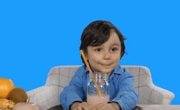 Minik Damaklar: Limonata Çeşitleri