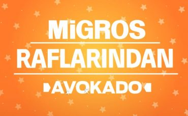 Migros Raflarından Yıldız Ürünler: Avokado