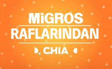Migros Raflarından Yıldız Ürünler: Chia
