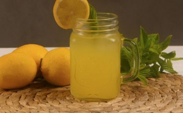 Taze İçecekler; Limonatanın Faydaları