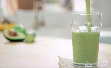 Yeşil Smoothie Nasıl Yapılır?