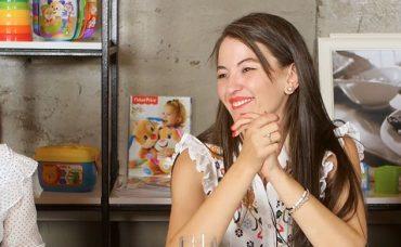 Akademisyen Anne – Çocuklarımız ve Okuma Alışkanlıkları Üzerine Workshop