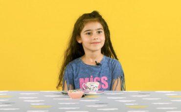 Çocuklar Deniyor: Kahve Çeşitleri