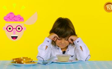 Çocuklar Deniyor: Çorba Çeşitleri
